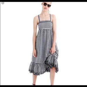 J Crew Midi Dress